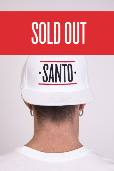 beanie m sold out