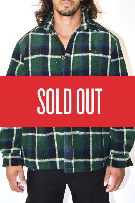 jacket sold out