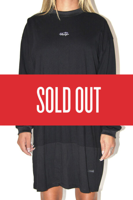 long sold out